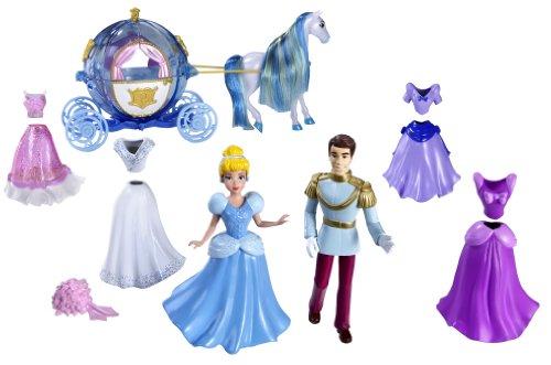 シンデレラ ディズニープリンセス R5491 Disney Princess Favorite Moments Cinderella Deluxe Gift Setシンデレラ ディズニープリンセス R5491