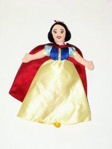 白雪姫 スノーホワイト ディズニープリンセス Snow White and the Seven Dwarfs Mini Bean Bag: 11 Snow White by Disney by Disney白雪姫 スノーホワイト ディズニープリンセス