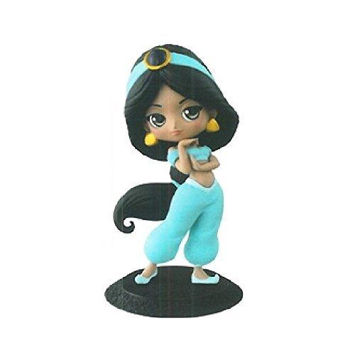 アラジン ジャスミン ディズニープリンセス 【送料無料】Q posket Disney Characters Jasmine Figure Normal Color versionアラジン ジャスミン ディズニープリンセス
