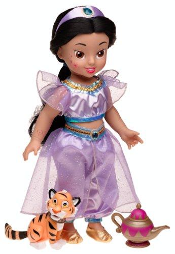 アラジン ジャスミン ディズニープリンセス 【送料無料】Disney Little Princess Magic Color Change Jasmineアラジン ジャスミン ディズニープリンセス