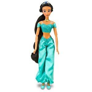 アラジン ジャスミン ディズニープリンセス Disney Princess Jasmine 17 Inch Singing Dollアラジン ジャスミン ディズニープリンセス
