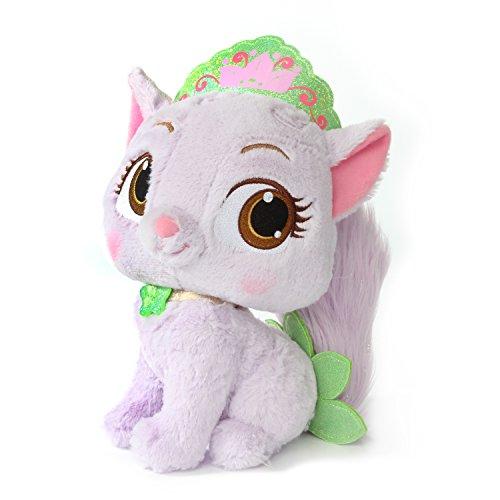 プリンセスと魔法のキス ティアナ プリンセスアンドザフロッグ ディズニープリンセス 13350 Disney Princess Palace Pets Tiana's Kitty Lily Large Plush Toyプリンセスと魔法のキス ティアナ プリンセスアンドザフロッグ ディズニープリンセス 13350