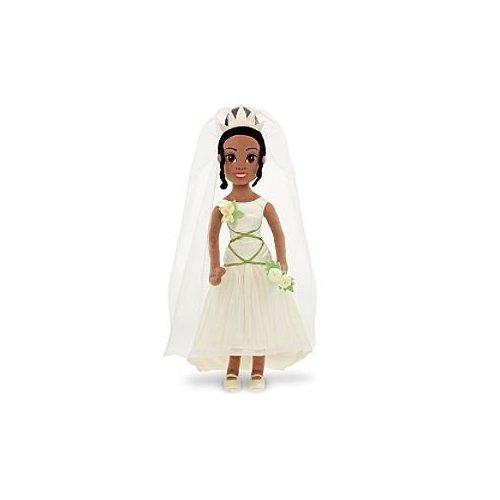 プリンセスと魔法のキス ティアナ プリンセスアンドザフロッグ ディズニープリンセス Princess Tiana 20'' Plush Dollプリンセスと魔法のキス ティアナ プリンセスアンドザフロッグ ディズニープリンセス