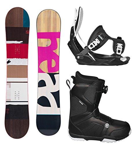 スノーボード ウィンタースポーツ フロウ 2017年モデル2018年モデル多数 HEAD 2018 Spring Legacy Women's Complete Snowboard Package Flow Bindings Flow BOA Boots - Board Size 139 (Boot Sizスノーボード ウィンタースポーツ フロウ 2017年モデル2018年モデル多数