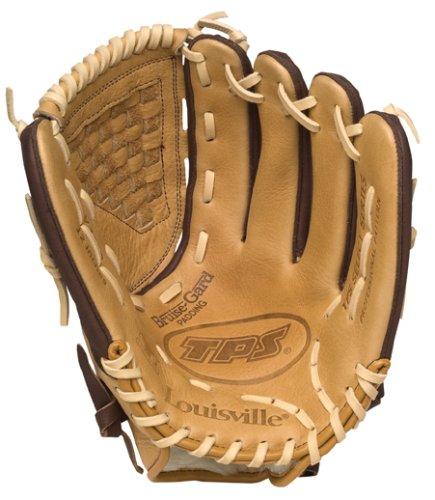 グローブ 外野手用ミット ルイビルスラッガー 野球 ベースボール V1200RH Louisville Slugger V1200 TPS Valkyrie 12-Inch Ball Glove (Left-Handed Throw)グローブ 外野手用ミット ルイビルスラッガー 野球 ベースボール V1200RH