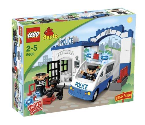 レゴ デュプロ 169190 LEGO Duplo 5602 Police Stationレゴ デュプロ 169190