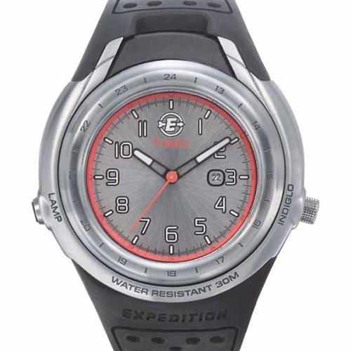 タイメックス 腕時計 メンズ T41641 【送料無料】Timex Men's 41641 Expedition Adventure Tech Watch LED Lamp Watchタイメックス 腕時計 メンズ T41641