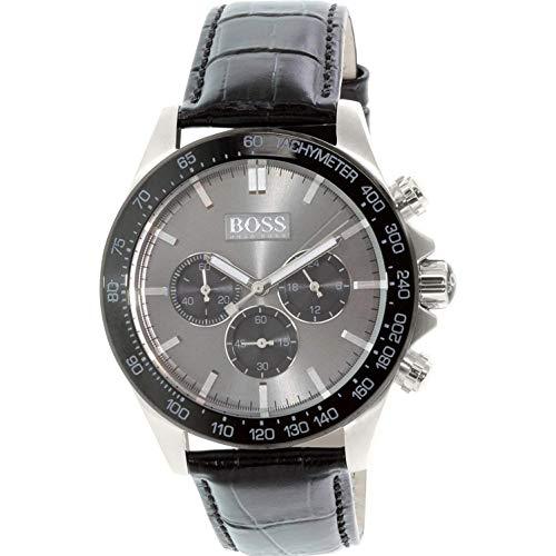 ヒューゴボス 高級腕時計 メンズ 1513177 【送料無料】Boss Ikon 1513177 Mens Chronograph Screwed-in crownヒューゴボス 高級腕時計 メンズ 1513177