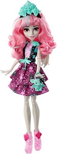 モンスターハイ 人形 ドール FDF13 【送料無料】Monster High Party Ghouls Rochelle Goyle Dollモンスターハイ 人形 ドール FDF13