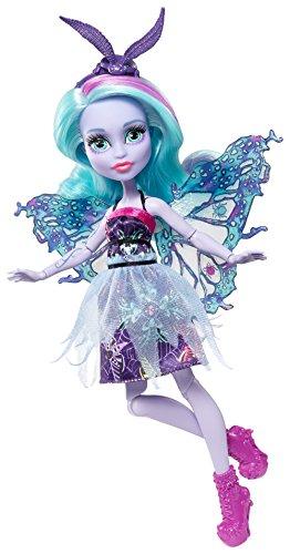 モンスターハイ 人形 ドール FCV53 【送料無料】Monster High Garden Ghouls Wings Twyla Dollモンスターハイ 人形 ドール FCV53