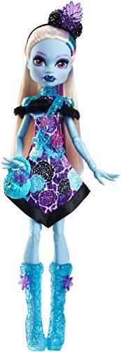 モンスターハイ 人形 ドール FDF12 Monster High Abbey Bominable Dollモンスターハイ 人形 ドール FDF12