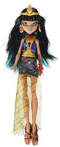 モンスターハイ 人形 ドール DVH63 【送料無料】Monster High Music Class Cleo Dollモンスターハイ 人形 ドール DVH63