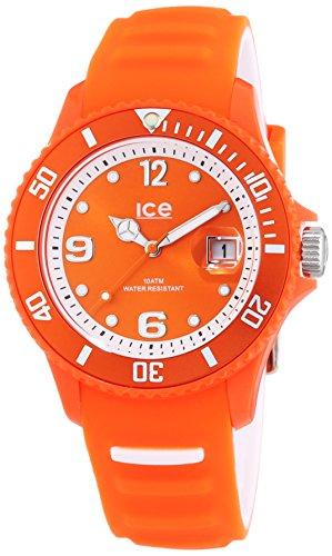 アイスウォッチ 腕時計 メンズ かわいい 夏の腕時計特集 SUN.NOE.U.S.14 【送料無料】Ice-Watch SUN.NOE.U.S.14 Ice-Sunshine Neon Orange Watchアイスウォッチ 腕時計 メンズ かわいい 夏の腕時計特集 SUN.NOE.U.S.14