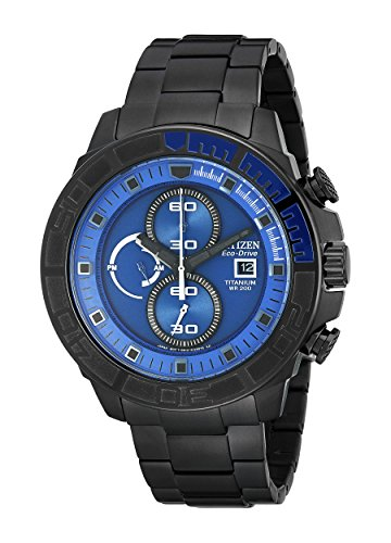 シチズン 逆輸入 海外モデル 海外限定 アメリカ直輸入 CA0525-50L Citizen Men's CA0525-50L Eco-Drive Super Titanium Blue Dial Watchシチズン 逆輸入 海外モデル 海外限定 アメリカ直輸入 CA0525-50L