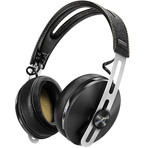 海外輸入ヘッドホン ヘッドフォン イヤホン 海外 輸入 506250 Sennheiser Momentum 2.0 Wireless with Active Noise Cancellation- Black海外輸入ヘッドホン ヘッドフォン イヤホン 海外 輸入 506250