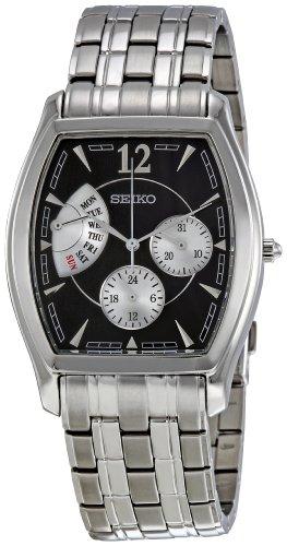 セイコー 腕時計 メンズ SNT013 【送料無料】Seiko Men's SNT013 Dress Stainless Steel Bracelet Watchセイコー 腕時計 メンズ SNT013