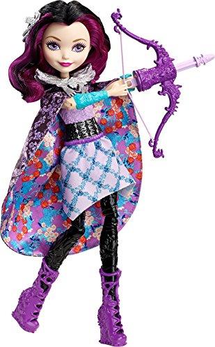 エバーアフターハイ 人形 ドール DVJ21 Ever After High Raven Queen Magic Arrow Dollsエバーアフターハイ 人形 ドール DVJ21