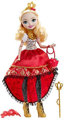 エバーアフターハイ 人形 ドール DVJ18 【送料無料】Ever After High Powerful Princess Tribe Apple Dollエバーアフターハイ 人形 ドール DVJ18