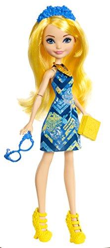 エバーアフターハイ 人形 ドール FJH05 Ever After High Back to School Blondie Lockes Dollエバーアフターハイ 人形 ドール FJH05