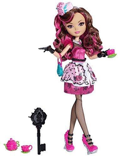 エバーアフターハイ 人形 ドール 【送料無料】Ever After High Hat-Tastic Briar Beauty Royal Doll [parallel import goods]エバーアフターハイ 人形 ドール