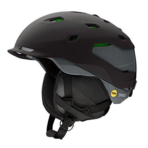 スノーボード ウィンタースポーツ 海外モデル ヨーロッパモデル アメリカモデル E006912DW5963 Smith Quantum Mips Snow Helmet Matte Black Charcoal Size Largeスノーボード ウィンタースポーツ 海外モデル ヨーロッパモデル アメリカモデル E006912DW5963