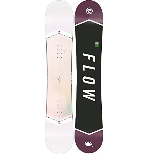 スノーボード ウィンタースポーツ フロウ 2017年モデル2018年モデル多数 Flow Flow Venus White Womens Snowboard - 151cmスノーボード ウィンタースポーツ フロウ 2017年モデル2018年モデル多数 Flow