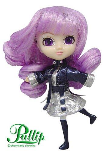 プーリップドール 人形 ドール 【送料無料】Little Pullip Cosmic Jupi Version Dollプーリップドール 人形 ドール