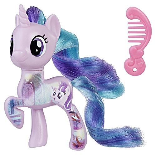マイリトルポニー ハズブロ hasbro、おしゃれなポニー かわいいポニー ゆめかわいい C2873 My Little Pony The Movie All About Starlight Glimmerマイリトルポニー ハズブロ hasbro、おしゃれなポニー かわいいポニー ゆめかわいい C2873