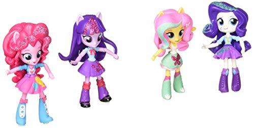 マイリトルポニー ハズブロ hasbro、おしゃれなポニー かわいいポニー ゆめかわいい 【送料無料】My Little Pony, Equestria Girls Minis, The Elements of Friendship Sparkle マイリトルポニー ハズブロ hasbro、おしゃれなポニー かわいいポニー ゆめかわいい
