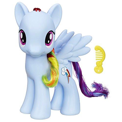 マイリトルポニー ハズブロ hasbro、おしゃれなポニー かわいいポニー ゆめかわいい B6265AS0 【送料無料】My Little Pony Friendship is Magic Rainbow Dash 8-Inch Fマイリトルポニー ハズブロ hasbro、おしゃれなポニー かわいいポニー ゆめかわいい B6265AS0