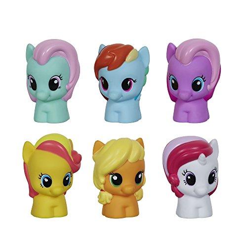 マイリトルポニー ハズブロ hasbro、おしゃれなポニー かわいいポニー ゆめかわいい B2262 Playskool Friends My Little Pony Figure Collector Packマイリトルポニー ハズブロ hasbro、おしゃれなポニー かわいいポニー ゆめかわいい B2262
