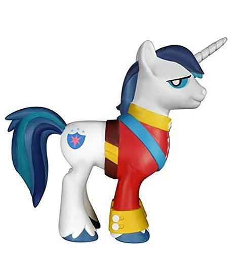 マイリトルポニー ハズブロ hasbro、おしゃれなポニー かわいいポニー ゆめかわいい 5349 【送料無料】Funko My Little Pony: Shining Armor Vinyl Action Figureマイリトルポニー ハズブロ hasbro、おしゃれなポニー かわいいポニー ゆめかわいい 5349
