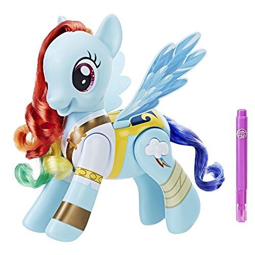 マイリトルポニー ハズブロ hasbro、おしゃれなポニー かわいいポニー ゆめかわいい 【送料無料】My Little Pony The Movie flip and whirl pirate rainbow dashマイリトルポニー ハズブロ hasbro、おしゃれなポニー かわいいポニー ゆめかわいい