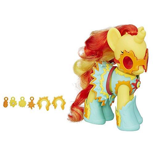 マイリトルポニー ハズブロ hasbro、おしゃれなポニー かわいいポニー ゆめかわいい B0362AS0 【送料無料】My Little Pony Princess Cutie Mark Magic Fashion Style Sマイリトルポニー ハズブロ hasbro、おしゃれなポニー かわいいポニー ゆめかわいい B0362AS0