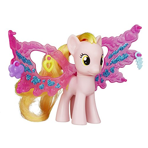 My Little Pony Cutie Mark Magic Rainbow Dash Figure Hasbro B0388AS0