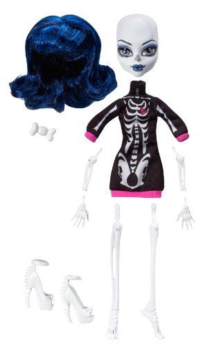 モンスターハイ 人形 ドール W9177 【送料無料】Monster High Create-A-Monster Skeleton Add-On Accessory Partsモンスターハイ 人形 ドール W9177
