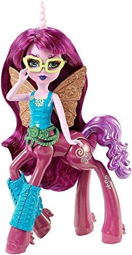 モンスターハイ 人形 ドール 【送料無料】Monster High Fright-Mares Penepole Steamtail Doll [parallel import goods]モンスターハイ 人形 ドール