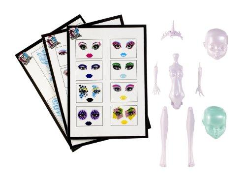 モンスターハイ 人形 ドール X3730 【送料無料】Monster High Create-A-Monster Design Lab Mystical Add-On Packモンスターハイ 人形 ドール X3730