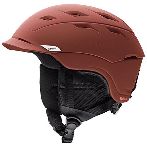 スノーボード ウィンタースポーツ 海外モデル ヨーロッパモデル アメリカモデル Smith Smith Optics Variance Adult Mips Ski Snowmobile Helmet - Matte Adobe/Largeスノーボード ウィンタースポーツ 海外モデル ヨーロッパモデル アメリカモデル Smith