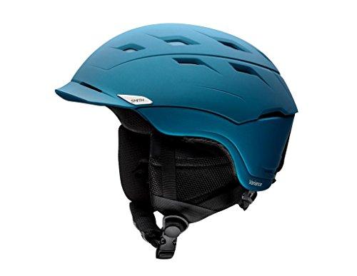 スノーボード ウィンタースポーツ 海外モデル ヨーロッパモデル アメリカモデル Smith Smith Optics Variance Adult Mips Ski Snowmobile Helmet - Matte Typhoon/Mediumスノーボード ウィンタースポーツ 海外モデル ヨーロッパモデル アメリカモデル Smith