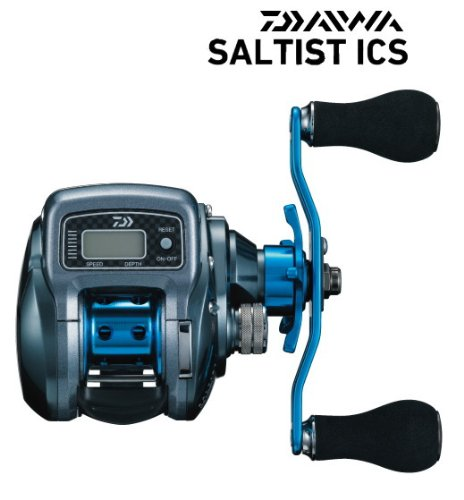 リール Daiwa ダイワ 釣り道具 フィッシング 901376 DAIWA Saltist ICS 100SHリール Daiwa ダイワ 釣り道具 フィッシング 901376