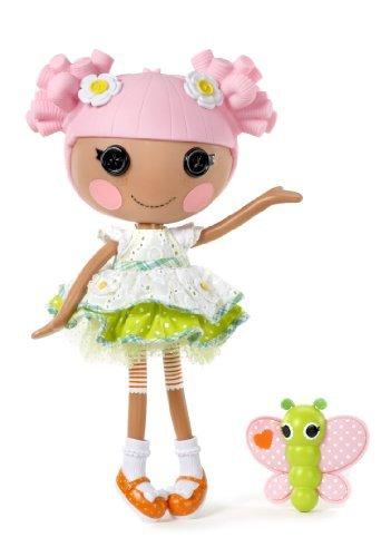 ララループシー 人形 ドール Lalaloopsy Blossom Flowerpot Doll by Lalaloopsyララループシー 人形 ドール