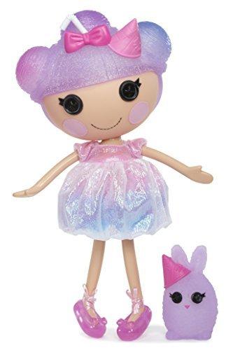 ララループシー 人形 ドール Lalaloopsy Frost I.C. Cone Doll by Lalaloopsyララループシー 人形 ドール