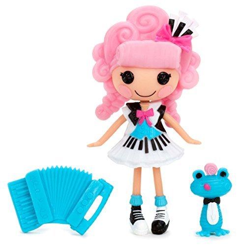 ララループシー 人形 ドール Mini Lalaloopsy Doll- Keys Sharps 'N' Flats by Lalaloopsyララループシー 人形 ドール