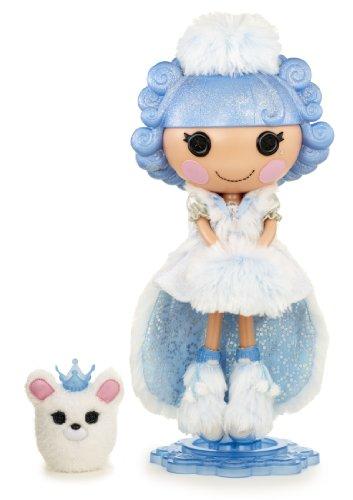 ララループシー 人形 ドール 515005 Lalaloopsy Collector Doll - Ivory Ice Crystalsララループシー 人形 ドール 515005