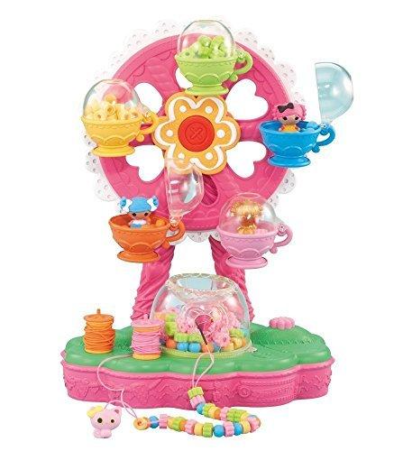 ララループシー 人形 ドール Import Rararupushi doll doll Lalaloopsy Tinies Jewelry Maker Playset [parallel import goods]ララループシー 人形 ドール