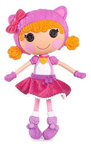 ララループシー 人形 ドール Import Rararupushi doll doll Lalaloopsy Doll- Fluffy Pouncy Paws [parallel import goods]ララループシー 人形 ドール