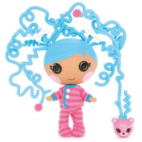 ララループシー 人形 ドール Lalaloopsy Littles Silly Hair Doll Bundles Snuggle Stuff [parallel import goods]ララループシー 人形 ドール