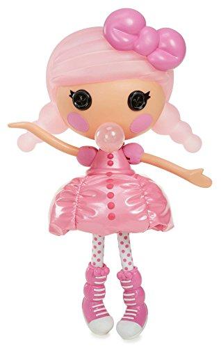 ララループシー 人形 ドール 541219 【送料無料】Lalaloopsy Large Doll- Bubble Smack 'N' Popララループシー 人形 ドール 541219
