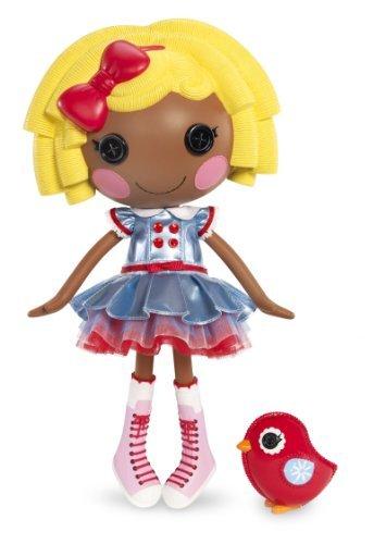 ララループシー 人形 ドール 500414 Lalaloopsy - Dot Starlightララループシー 人形 ドール 500414